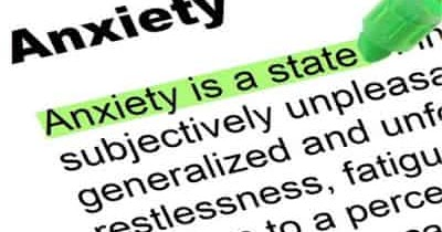 Anxiety Disorders - Anxiety Types, Causes, And Treatment