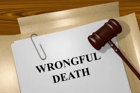 Casos de muerte por negligencia