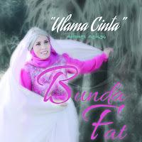 Lirik Lagu Bunda Fat Ulama Cinta (Feat Teddy Snada)