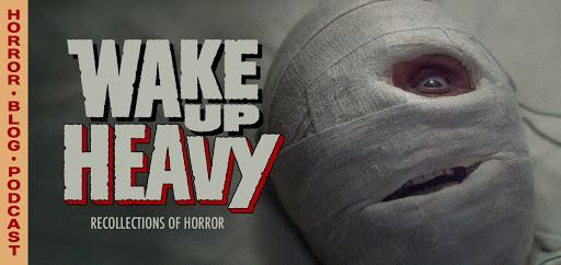 Wake Up Heavy