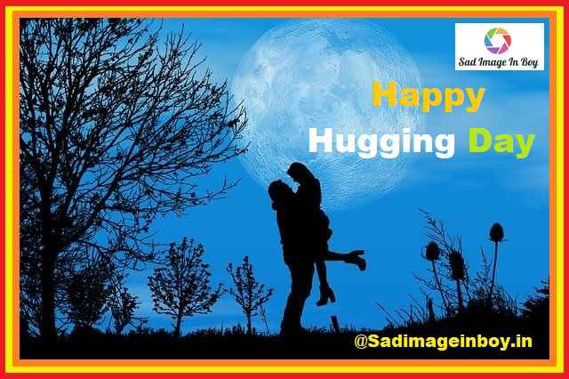 Hug Day Images, Greetings And Pictures For WhatsApp