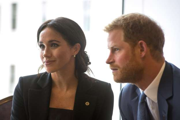 Details of Meghan Markle's guest editor role at Vogue revealed