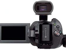 Kamera Pertama Yang Mengunakan Kualitas Tinggi