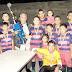 Cachorros Jr. vencen 6- 1 a Toritos dentro de la liga infantil de futbol Casa Pavi