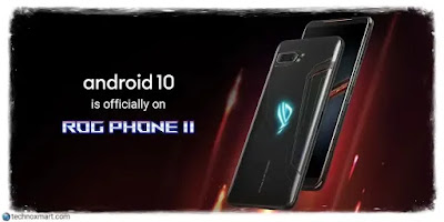 asus rog phone 2,asus rog phone,rog phone 2,asus rog phone 2 android 10,rog phone 2 android 10,android 10,asus rog phone,rog phone 2,android 10 changelog,asus rog phone 2 android 10 update,
