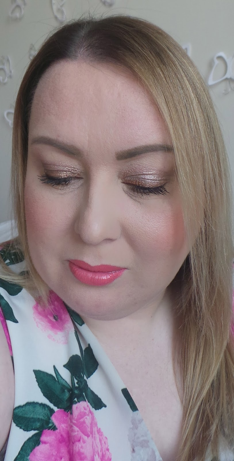 By Terry Terrybly Densillis blush in Platonic Blonde review