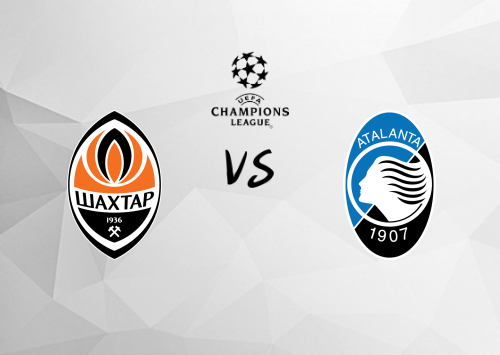 Shakhtar Donetsk vs Atalanta  Resumen