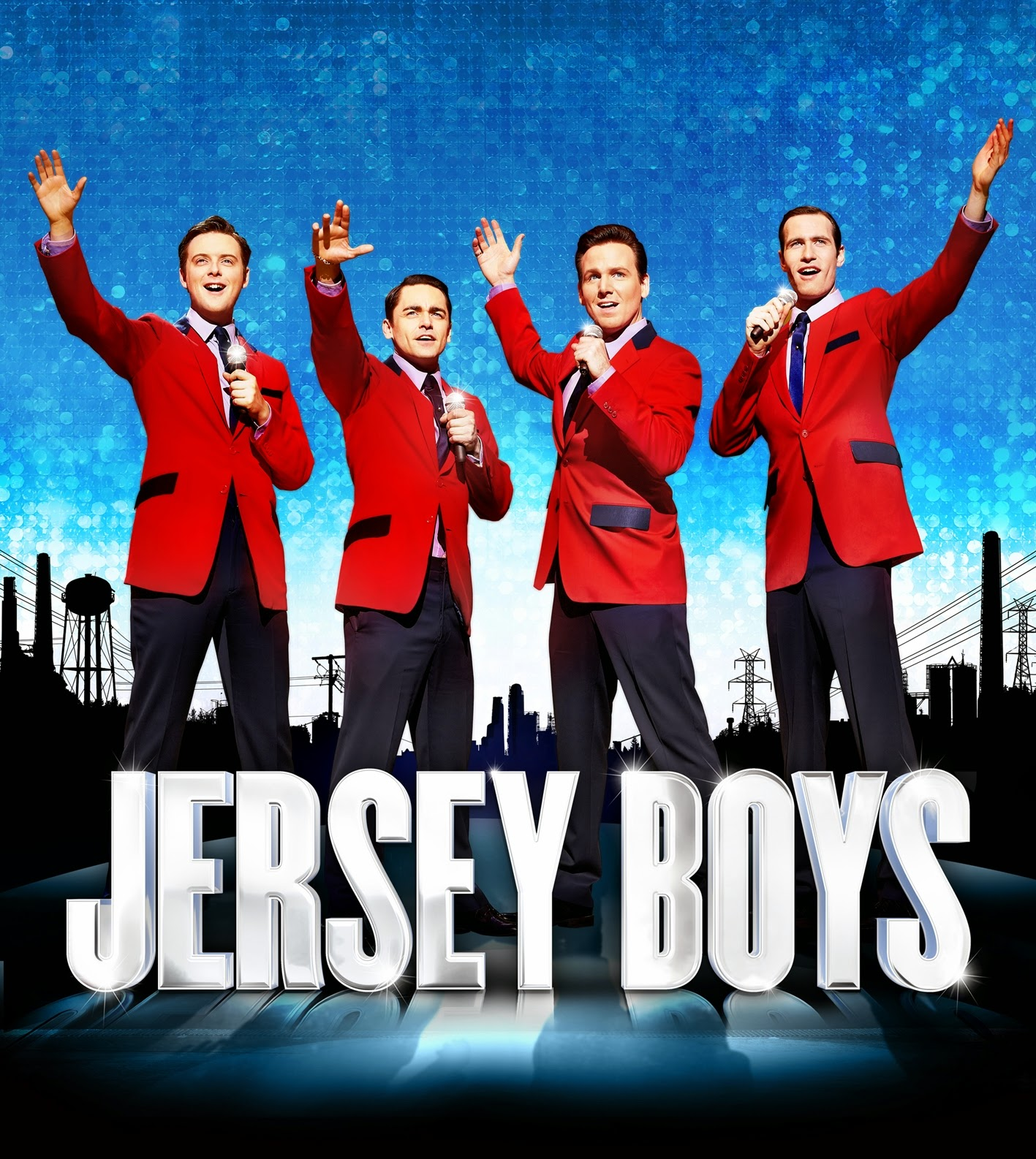 jersey boys 2014 ending a relationship