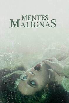 Mentes Malígnas Torrent - BluRay 720p/1080p Dual Áudio