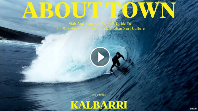 Stab s Guide To The Desert Tube Town Kalbarri About Town