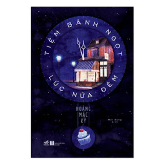Tiệm Bánh Ngọt Lúc Nửa Đêm ebook PDF EPUB AWZ3 PRC MOBI