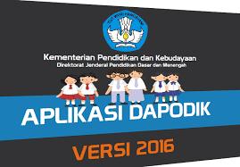 Data Pendataan Ulang Dapodik Dikmen dan Dikdas SD,SMP,Serta SMA dan SMK