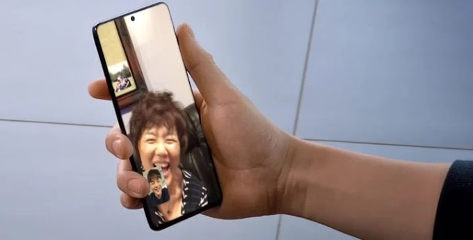 Can Samsung phones use FaceTime? No, but you should look into this