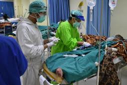 Agus Suprijanto Ungkap Upaya Pertamina Sediakan Layanan ke Korban Insiden Kilang Balongan