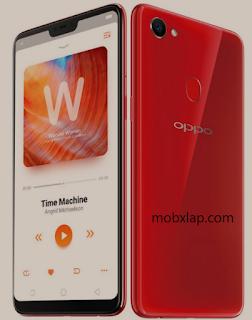 سعر اوبو اف Oppo F7 في مصر اليوم