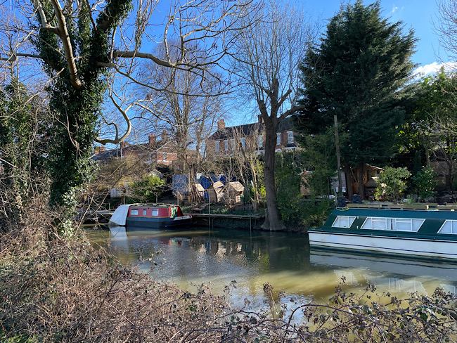 Riverboats on the River Medway | Exploring Tonbridge Castle and Surrounds