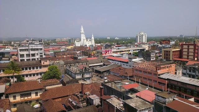 Thrissur, Kerala Tourism