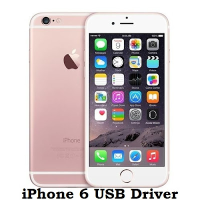 iPhone-6-USB-Driver-Download