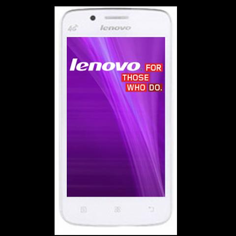 Lenovo A320T Latest Firmware Flash File Download