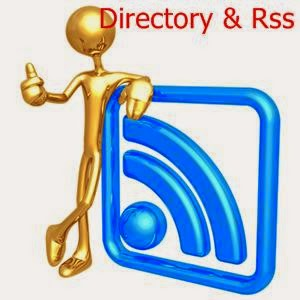 blog direktori Blogspot free submit url dan rss feed