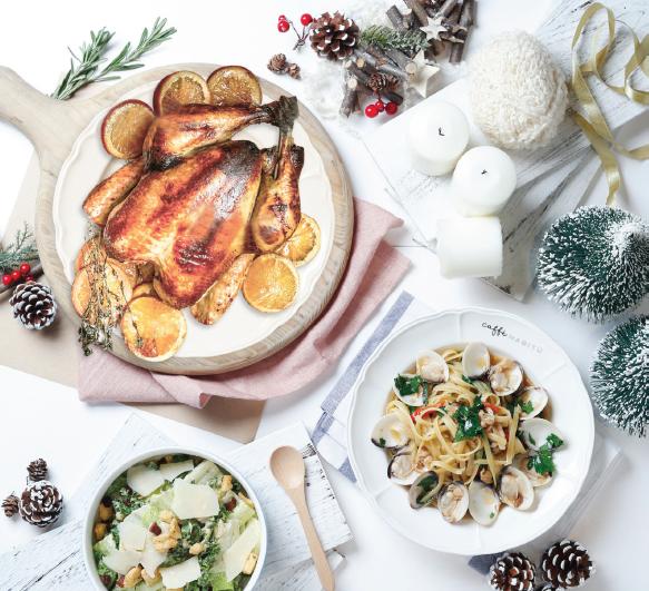 【美食優惠】飲食平台foodpanda推出聖誕倒數月曆 每日送上更多「著數」