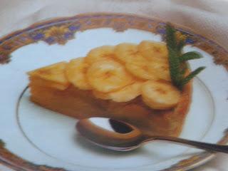Canastilla de plátano