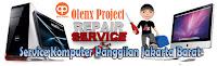 Service Komputer Panggilan Jakarta Barat
