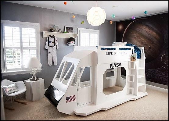 Cuarto tema astronautas
