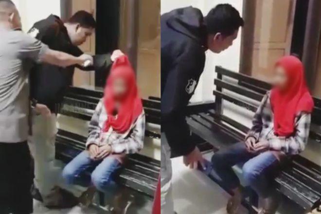 Pura-pura Jadi Wanita, Remaja Laki-laki Di Kolaka Utara Nyaris Diperkosa