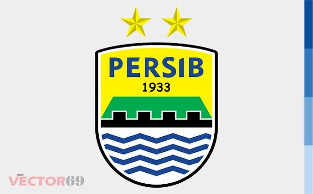 Logo Persib Bandung - Download Vector File EPS (Encapsulated PostScript)