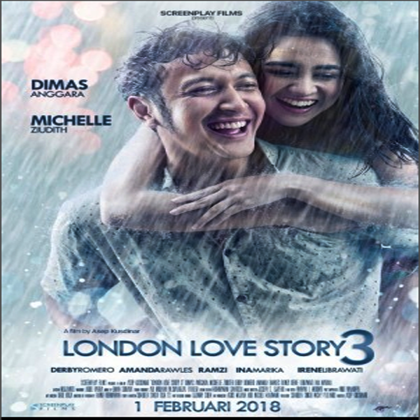 London Love Story 3, London Love Story 3 Synopsis, London Love Story 3 Trailer, London Love Story 3 review, Poster London Love Story 3