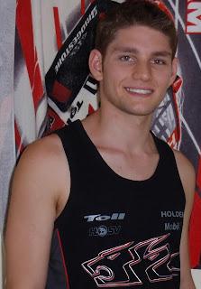 Athlete Profile: Michael Frasca