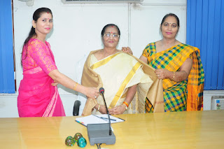 सभी शिक्षकों का समान रूप से सम्मान है : कुलपति   #NayaSaveraNetwork