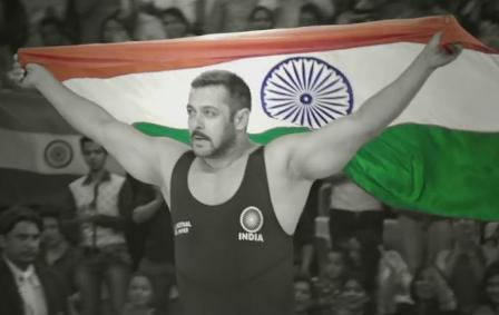 Sultan Title Song Lyrics - Sukhwinder Singh | Shadab Faridi | Salman