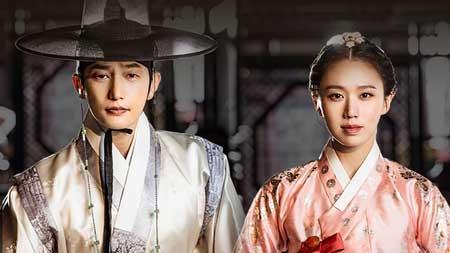 Download Drama Korea King Maker: The Change of Destiny Batch Subtitle Indonesia