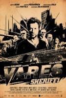 Vares - Sheriffi (2015) online y gratis