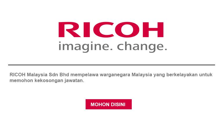 Ricoh Malaysia Sdn Bhd