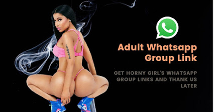 Adult Whatsapp Group