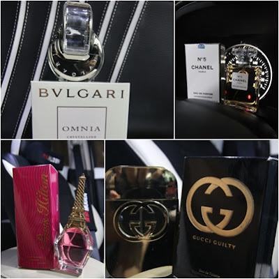 Pusat Parfum Murah Grosir dan Eceran Di Jakarta