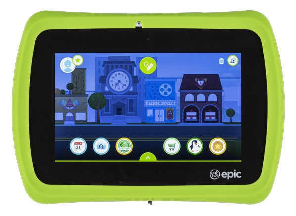 LeapFrog Epic part 2: An open letter to the company