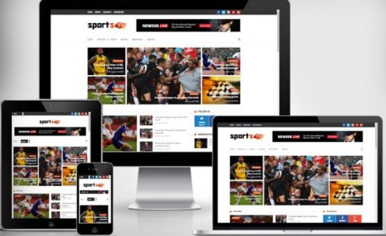 sportsmag-blogger-template-free-download