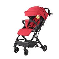 Kereta dorong bayi pacific k8100 baby stroller