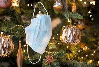 Natal tahun 2020 ini berbeda dari tahun-tahun sebelumnya.Meskipun dalam pandemic Covid-19, puji Tuhan masih diberi kesempatan untuk merayakan Natal walau dalam nuansa kesederhanaan.