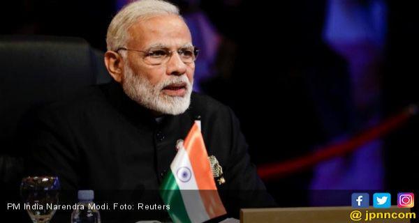 20 Tentara India Tewas Melawan China, PM Modi: Negara akan Bangga, Kematiannya Tidak Sia-sia