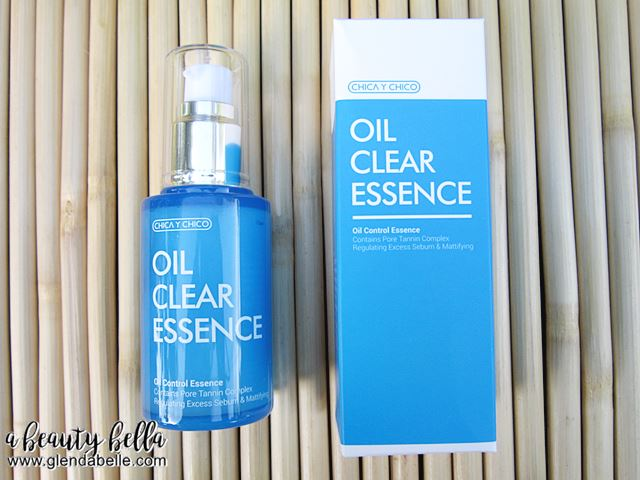 CHICA Y-CHICO Oil Clear Essence