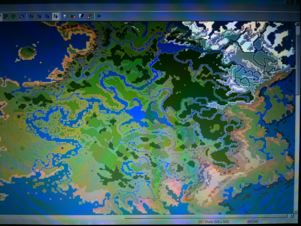Beste dekoration ideengalerie map rpg gumiabroncs Image collections