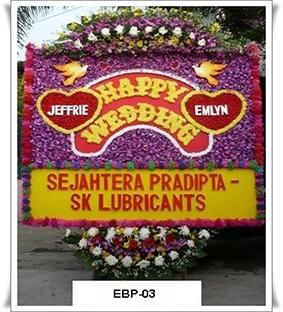 Jual Bunga di Cipulir Jakarta Selatan 24 Jam