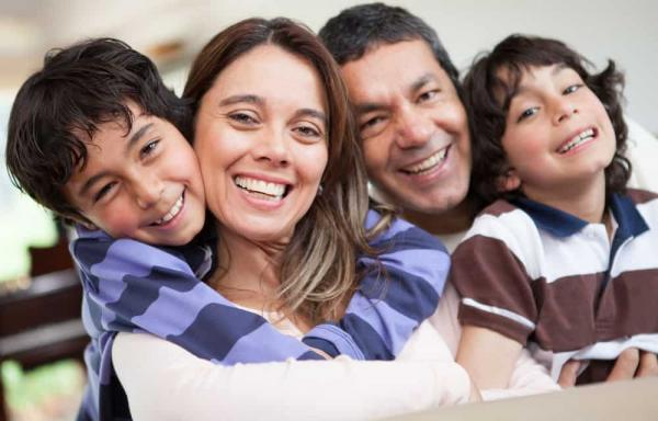 See 3 Threats That Are Destroying Your Family