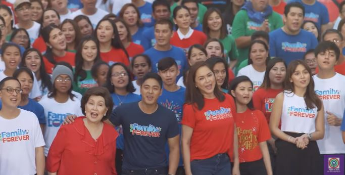 ABS-CBN Summer Station ID 2020 is here