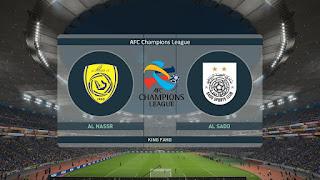 مباشر مشاهدة مباراة النصر والسد بث مباشر 26-8-2019 دوري ابطال اسيا يوتيوب بدون تقطيع